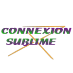 CONNEXION SUBLIME Logo
